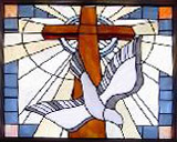 Click here to see our stained glass windows