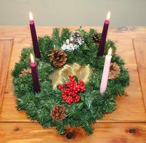 Celebrate Advent at Home – 4th week of Advent